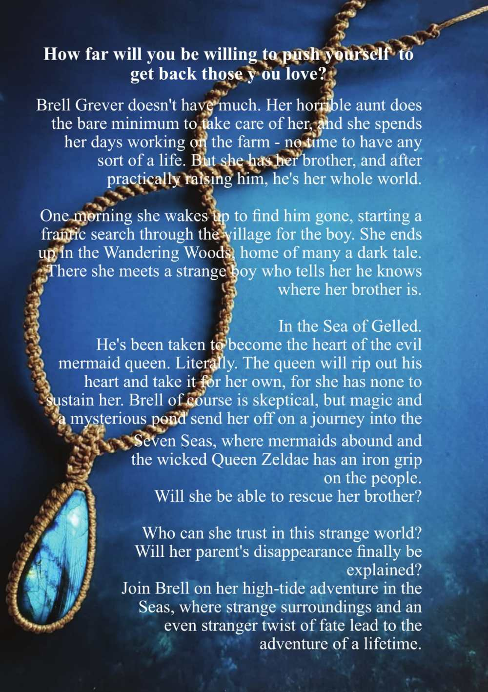 Back Cover- The Sea of Gelled-2